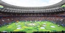 ロシア初のW杯開幕=サッカー
