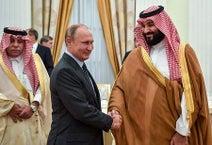 ロ大統領「W杯外交」展開=欧米首脳は欠席