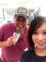 花田虎上、妻のご機嫌直しに夫婦デート「元気を回復してくれたようで」