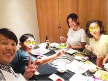 金子貴俊、久々の一家団らんを満喫「やっぱり家族が一番だなー!」