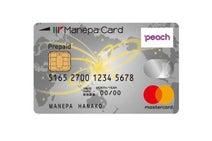「ピーチマネパカード」、申込受付開始 新規発行でピーチポイント1,000円分付与