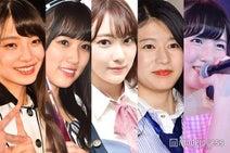 「PRODUCE48」初の脱落者が決定 デビュー圏内にランクインしたのは?<1位~58位>