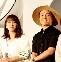 川栄李奈&濱田岳、ポケモン映画参加に感慨「憧れていた世界に…」