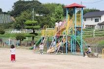 避難の子、幼稚園に=岡山・真備、浸水免れ受け入れ-西日本豪雨