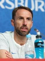 「モチベーション高い」=3位決定戦に臨むイングランド-サッカーW杯