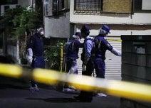 住宅に男女5人の遺体=近くに練炭、集団自殺か-東京