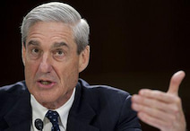 ロシア情報部員12人を起訴=大統領選介入を認定-米特別検察官
