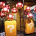 「スーパーマリオ」トラベルグッズが渋谷ロフトに集結!期間限定ショップを直撃