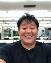 花田虎上、「若くして下さい」とお願いした髪のビフォーアフター公開