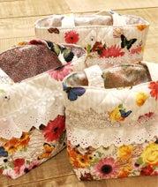 """瀬戸朝香、バザー手作り係で""""裁縫の日々""""「つい個人的な子供グッズを」"""