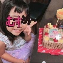 福田萌、娘が5歳迎え感謝「見守って一緒に育ててくれた皆さんもありがとう」