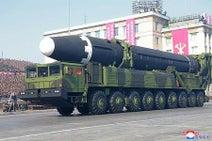北朝鮮、ICBM製造継続か=平壌近郊施設で-米紙