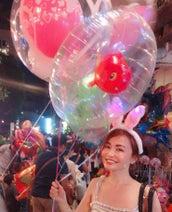 平子理沙、スッピンで夏祭りを満喫「顔はお風呂上がりのように真っ赤!」