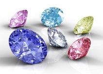 養殖ダイヤモンド「ラボグロウンダイヤモンド」の流通開始。希少なレッド&ブルーダイヤモンドも