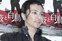 異色筋トレ番組話題の武田真治 肉体改造にあった22年前の転機