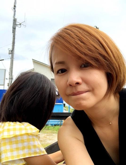 中澤裕子、娘とトレーニングに励み「アラフィフ中澤裕子の目標」を宣言 ...