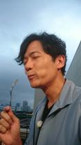 """天野ひろゆき、稲垣吾郎の""""かぶり付き""""ショット公開に「最高」「かわいらしい」の声"""