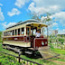 京都市、日本初の一般営業した「チンチン電車」再生企画発表。寄付リターンは運転や工場見学など