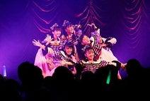 福岡発アイドル・ばってん少女隊、6thシングルの 詳細を東京公演でファンに直接報告