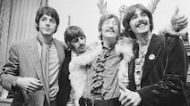 発売から50年、ビートルズ『サージェント・ペパーズ』英国で歴代人気アルバム1位を獲得