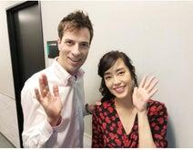 早見優、堀ちえみ&パックンとの2ショットを公開「嬉しい方々にお会いしました!」