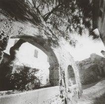 モノクローム・ピンホール写真の第一人者!林 敏弘写真展「風と光の記憶」【Art Gallery M84】