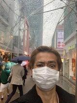 大沢樹生、竹下通りを1人で歩きドキドキ「ちょー久しぶりにソロで歩いた~」