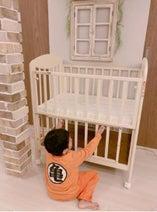 辻希美、第4子を迎えるベビーベッドを公開「楽しみだけど やっぱり怖い」
