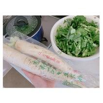辻希美、大根の葉で作ったおかずを公開「ご飯のお供や冷奴のお供になるように」