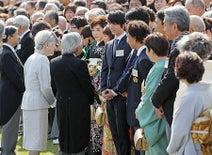 平成53回、10万人招待=両陛下、9日最後の園遊会-過去ハプニングも
