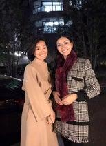 アンミカ、姉との2ショット公開に「素敵」「姉妹揃って容姿端麗」の声