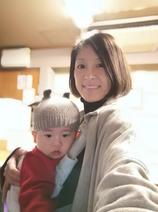 加藤貴子、子どもと予防接種を受けた病院で夫と平謝り「それはそれは大騒ぎ」