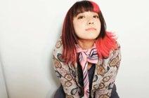 上白石萌音、維持するのが大変だったピンクの髪を公開「すっごい髪でしょ」