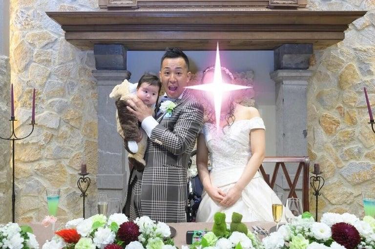 『ポチたま』出演の松本秀樹、結婚式&披露宴を報告「僕の人生を皆様への感謝と恩返しのために捧げます」