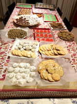 早見優、友人と集いクッキー交換会を開催「一日中甘ーい香りに包まれます」