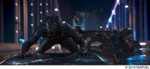 『ブラックパンサー』がマーベル映画初の「ゴールデングローブ」作品賞にノミネート! 『スパイダーマン:スパイダーバース』はシリーズ初のノミネートという快挙