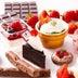 東京マリオットホテル、1月スタートのアフタヌーンティーは「いちご&ショコラ」のマリアージュ♡