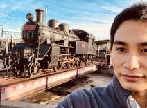 中村蒼、ドラマ撮影のオフショットを公開するも「1番肝心な事をし忘れてしまった」