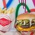 激うまハンバーガー1個買ったら1個無料!! X'mas限定の超得イベントを見逃すな!