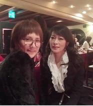 鈴木蘭々、女優・奈良富士子の美貌に驚愕「64歳っ!?」「ありえんっ」
