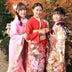 和田彩花、譜久村聖、宮本佳林が晴れ着対談「記念の年にみんなで集まれたらうれしい!」【ハロプロ誕生20周年記念連載】