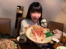 もえのあずき、北海道で深夜に友人たちと食べ放題へ「4万3千円分食べた」