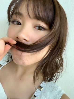 モー娘。石田亜佑美、イメチェンした髪型に「めちゃくちゃかわいい」「大人っぽくて素敵」と反響