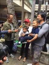 小原正子、ハワイで人生初の経験「どすぴっんが悔やまれます」