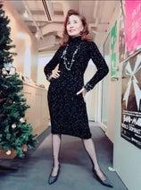小柳ルミ子、全身高級ブランドを身に着けた姿を公開「困った時のCHANELとDior」