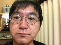 小石田純一、ヒゲを7日間伸ばし続け効果を実感「脱毛の効果に脱帽しちゃうよね」