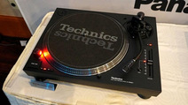 Technics「SL-1200 MK7」の赤いストロボライトに僕らは恋をする #CES2019