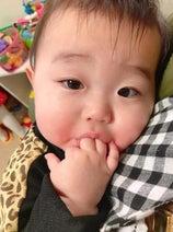 浜田ブリトニー、娘・雫ちゃんと親子でダウン「無理しないで」「お大事に」の声