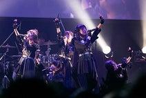 26時のマスカレイド、今夏メジャーデビュー  サプライズ発表にメンバー号泣「夏の主役はニジマスだ!」