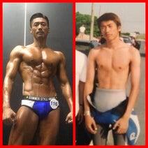 金子賢、20年前と現在の比較写真を公開「成長しましたね僕」